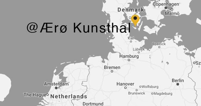 Aero Kunsthal exhibition